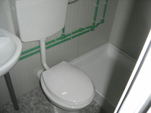 Box prefabbricato con bagno mt 5 00 a partire da - Bagni prefabbricati per esterno ...