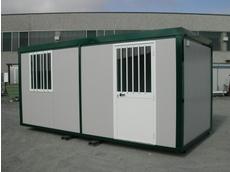 Gabbiotto Per Ufficio : Box prefabbricati in vendita e a noleggio box & box